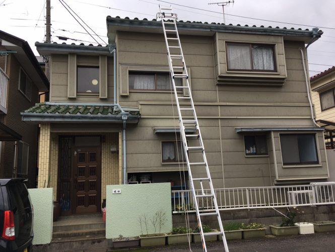 竹松本町H様邸