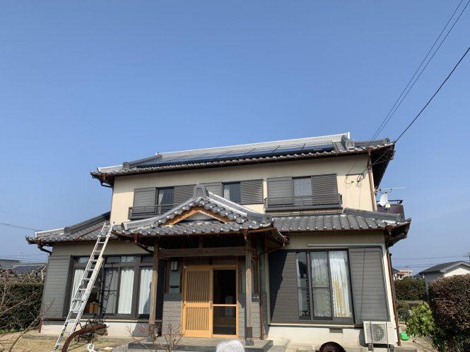 竹松本町M様邸
